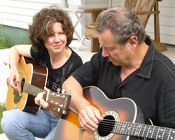 See Gary and Dawn Timbs at this year's Old Wadena Festival